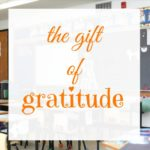the power of gratitude – classroom visit
